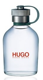 Hugo Boss - Hugo Man Green - Eau de Toilette Natural Spray 100 ml