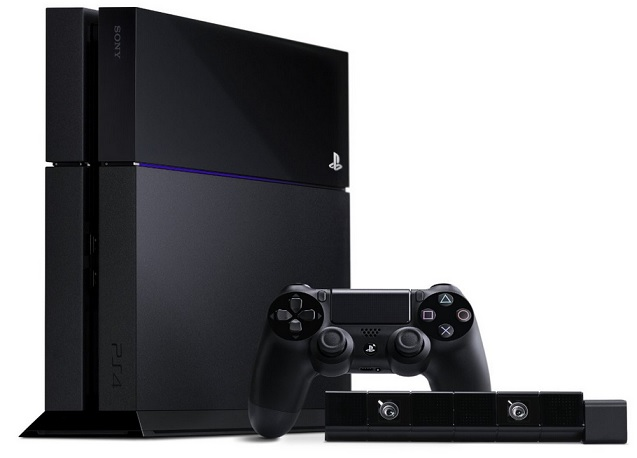 PlayStation 4 amazon vorbestellen