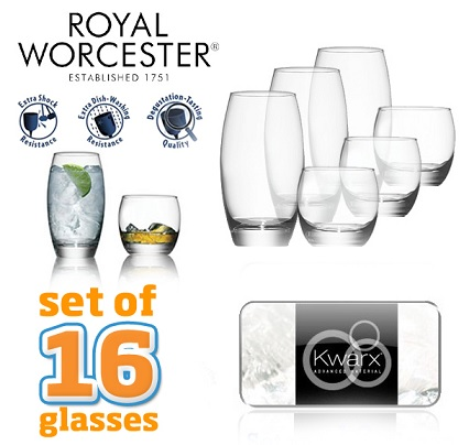 Royal Worcester Kwarx
