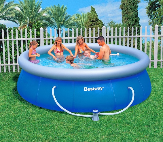 Tags: Bestway Fast Set Pool Set angebot , Bestway Fast Set Pool Set