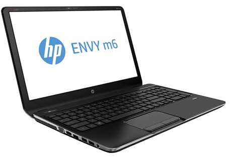 HP ENVY m6-1201sg Notebook-PC