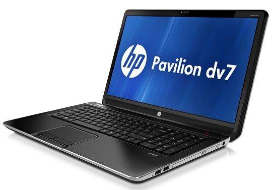 HP Envy DV7-7346SG