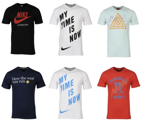 Nike Tshirts bundle