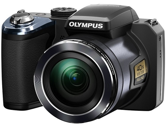 Olympus SP-820 Digitalkamera