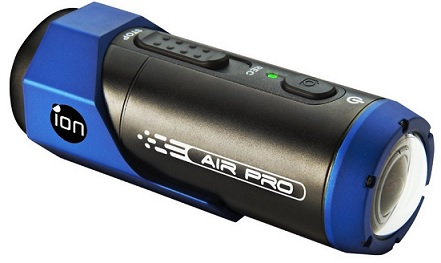 iON Air Pro Wi-Fi Sports Action Camera