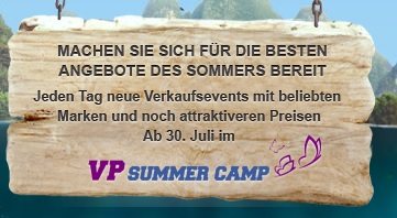 vp summer camp 2013