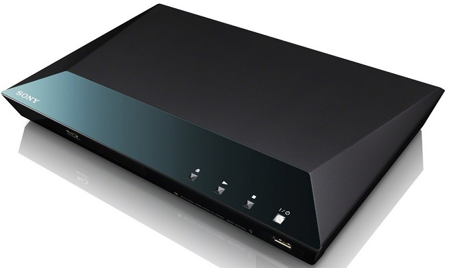 Sony BDP-S3100 Blu-ray-Player