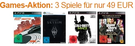 amazon games aktion