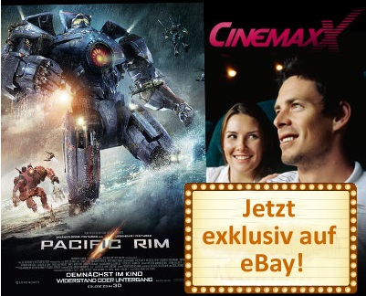 cinemaxx ebay
