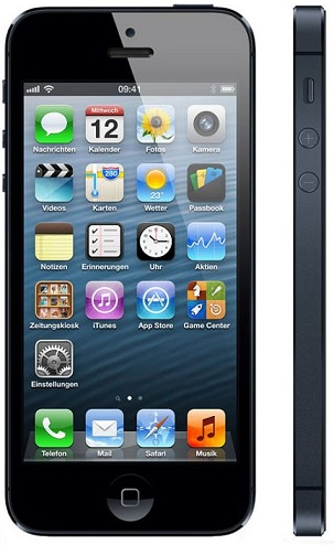 Apple iPhone 5 kaufen