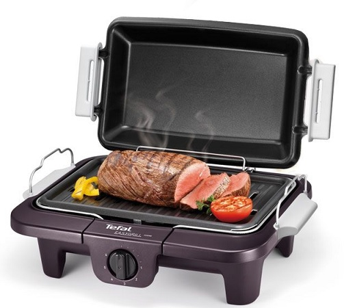 Tefal CB 2300 BBQ Easygrill Cuisine