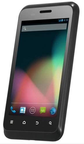 ZTE Blade C V807 Android Handy Dual Core Android 4.1 Dual Sim NEU