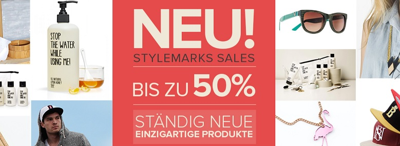 stylemarks sale