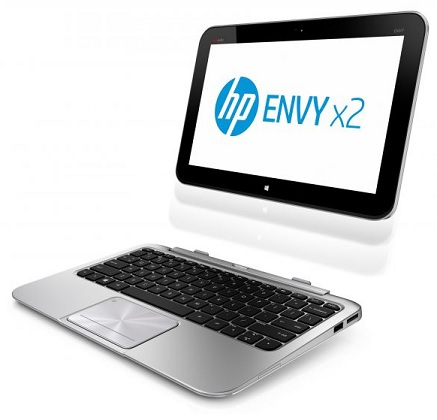 HP Envy Convertible