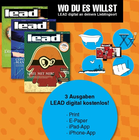 lead digital abo