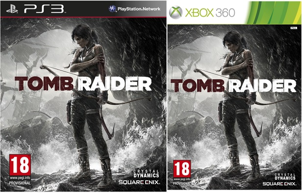 tomb raider ps3 xbox360