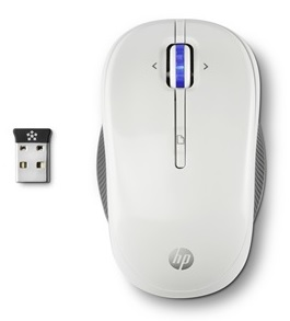 HP X3300 Wireless-Maus
