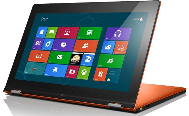 Lenovo Yoga13 IdeaPad