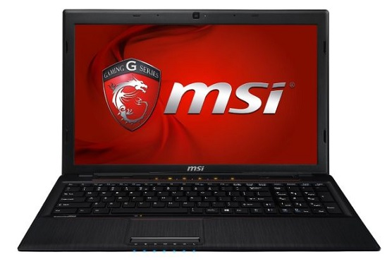 MSI GP60-i740M245FD