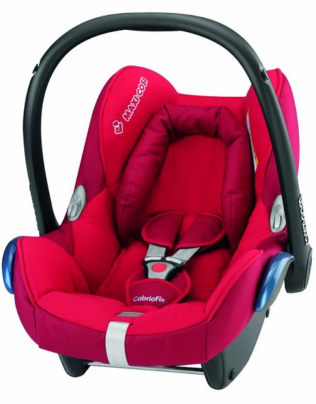 Maxi-Cosi Cabriofix Group 0+ Infant Carrier Car Seat