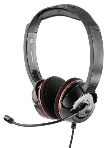 Turtle Beach Ear Force ZLa Gaming-Headset