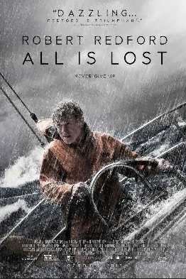 All is Lost kostenlos