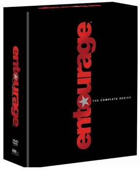 Entourage - Season 1-8 Complete