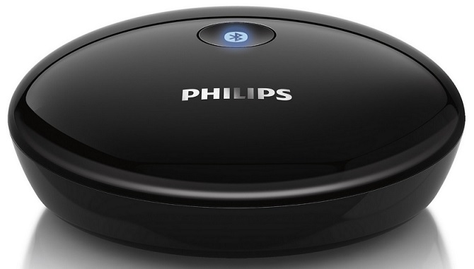 Philips Bluetooth HiFi-Adapter AEA2000