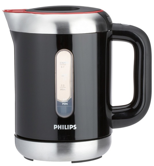Philips HD 468590 Wasserkocher Essential
