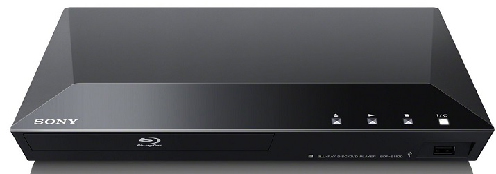 Sony BDP-S1100 Blu-ray-Player