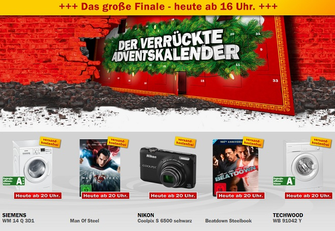 media markt adventskalender finale
