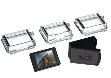 GOPRO LCD Touch BacPac 3661-061