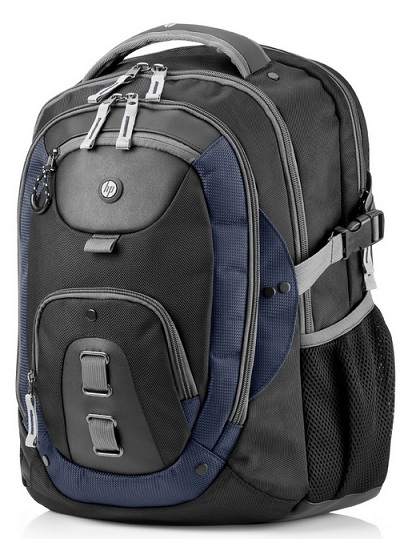 HP H4R84AA Premier Backpack für Notebook bis