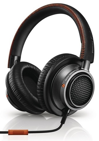 Philips Fidelio L2 Headset