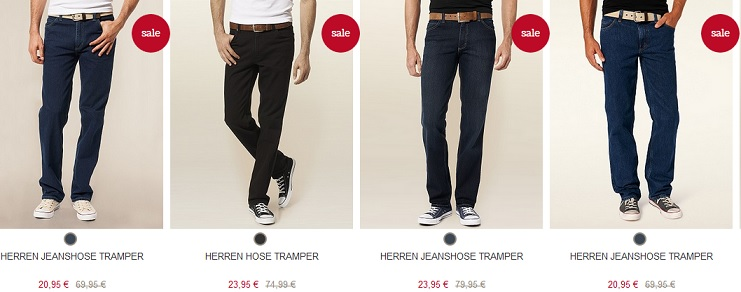 mustang jeans jeans angebote