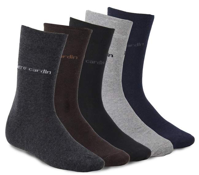 18 Paar Pierre Cardin Herrensocken Business Socken