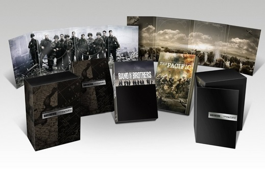 Band of Brothers Superbox