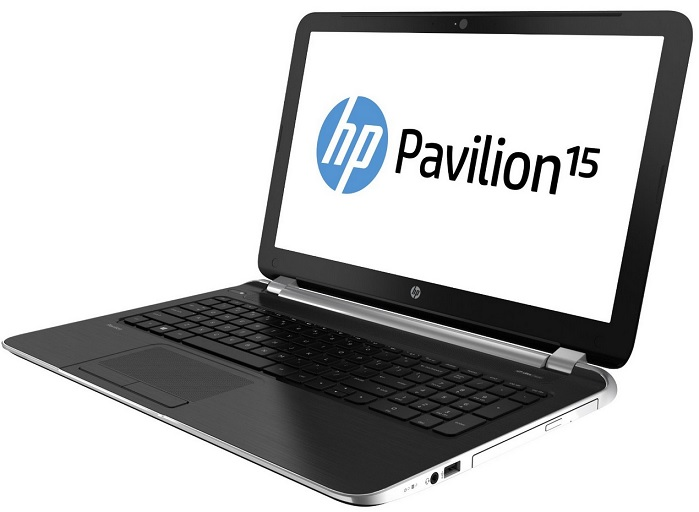 HP Pavilion 15-n007sg Notebook PC