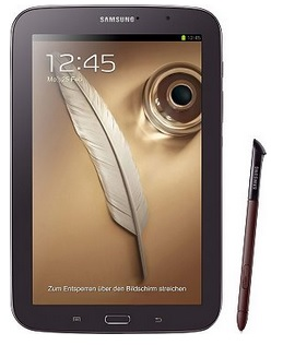 Samsung Galaxy Note 8.0 WiFi Tablet-PC