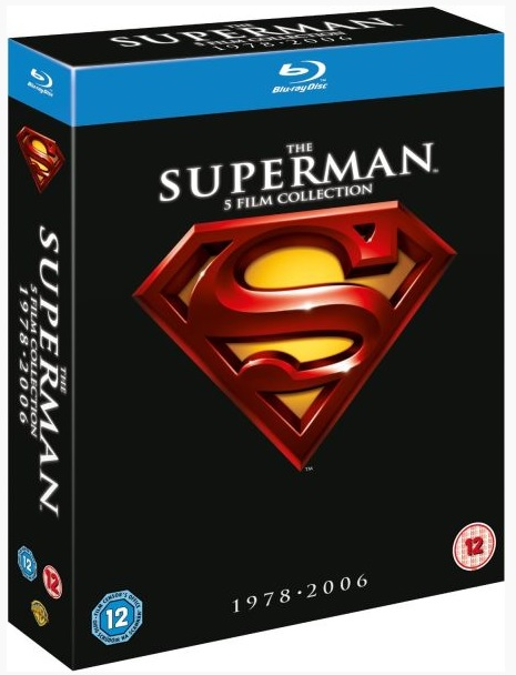 Superman Collection 1978-2006