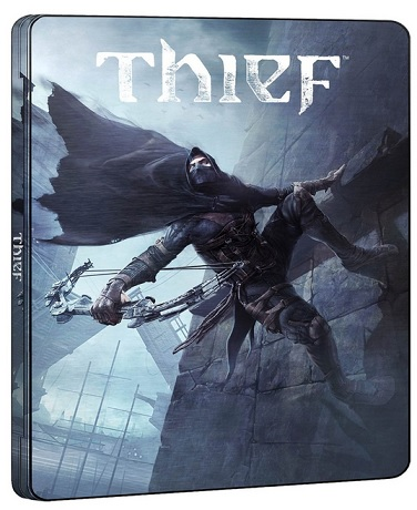 Thief PS4 Limited Edition