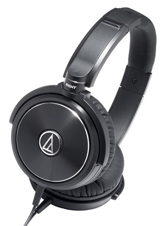 Audio Technica ATH WS 99 Over Ear Kopfhörer SOLID BASS