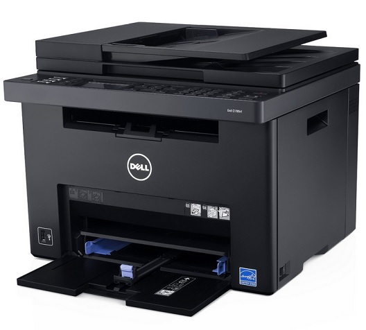 Dell C1765NF Multifunction Colour Laser Printer