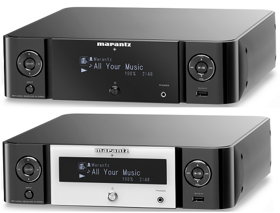 Marantz M CR510 Melody Stream
