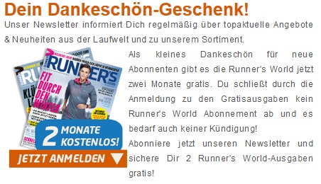 Runners abo