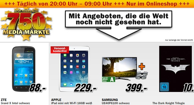 media markt aktionsangebote