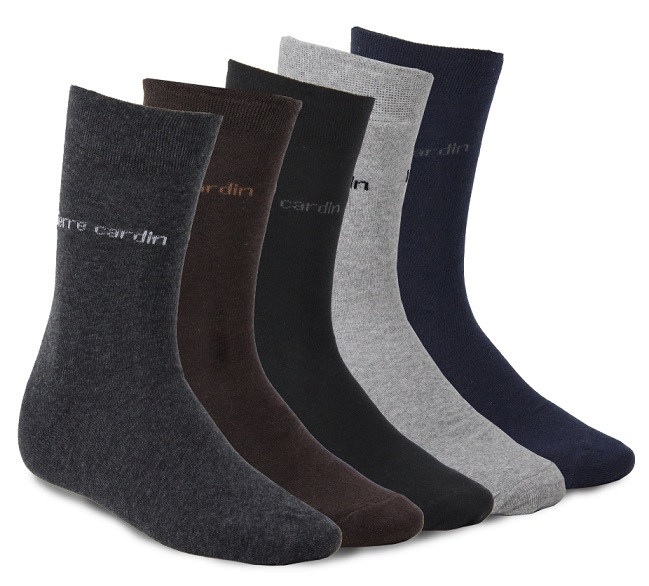 18 Paar Pierre Cardin Herrensocken Business Socken Strümpfe