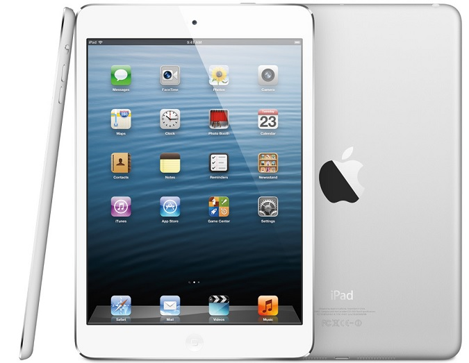 Apple iPad 4 64 GB WiFi im Test