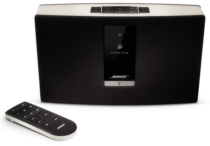 Bose SoundTouch Portable Wi-Fi Music System
