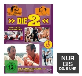 Die 2 Special Collectors Edition TV-SerieSerien DVD